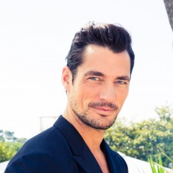 8 Things We Learned About David Gandy in Capri