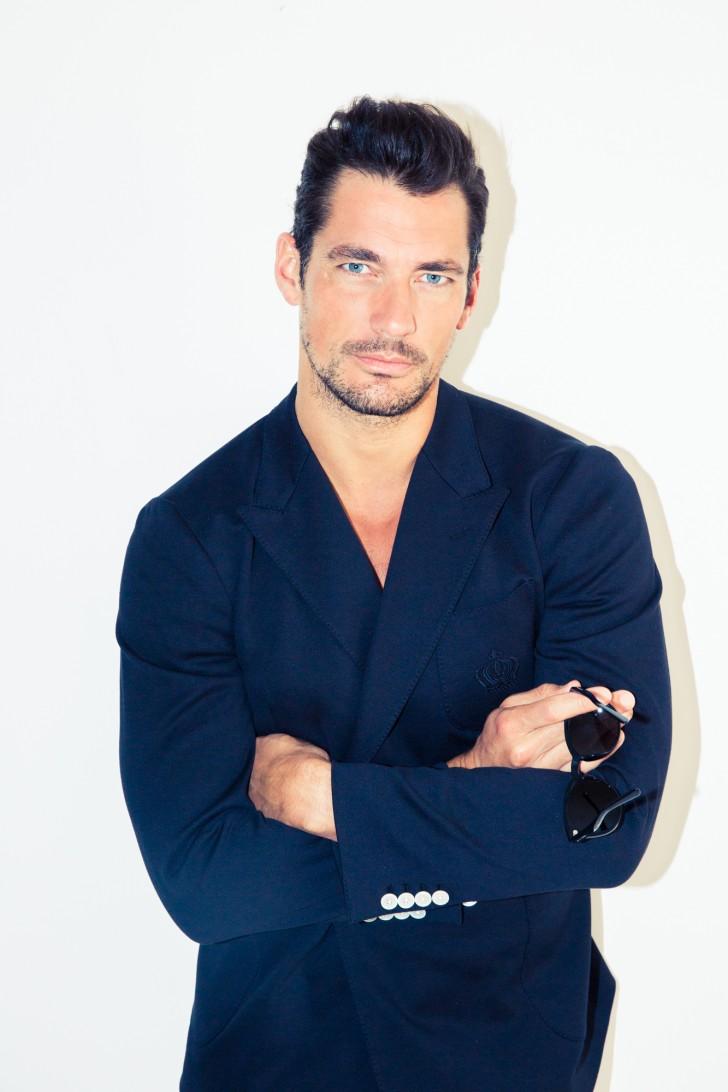 5c58b2cb6b Dolce & Gabbana Light Blue Model David Gandy Interview - Coveteur