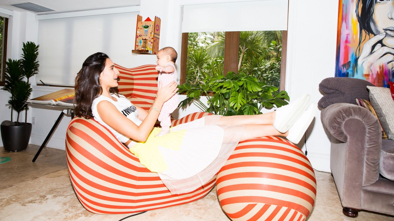 The Best Mom Moments in Coveteur History