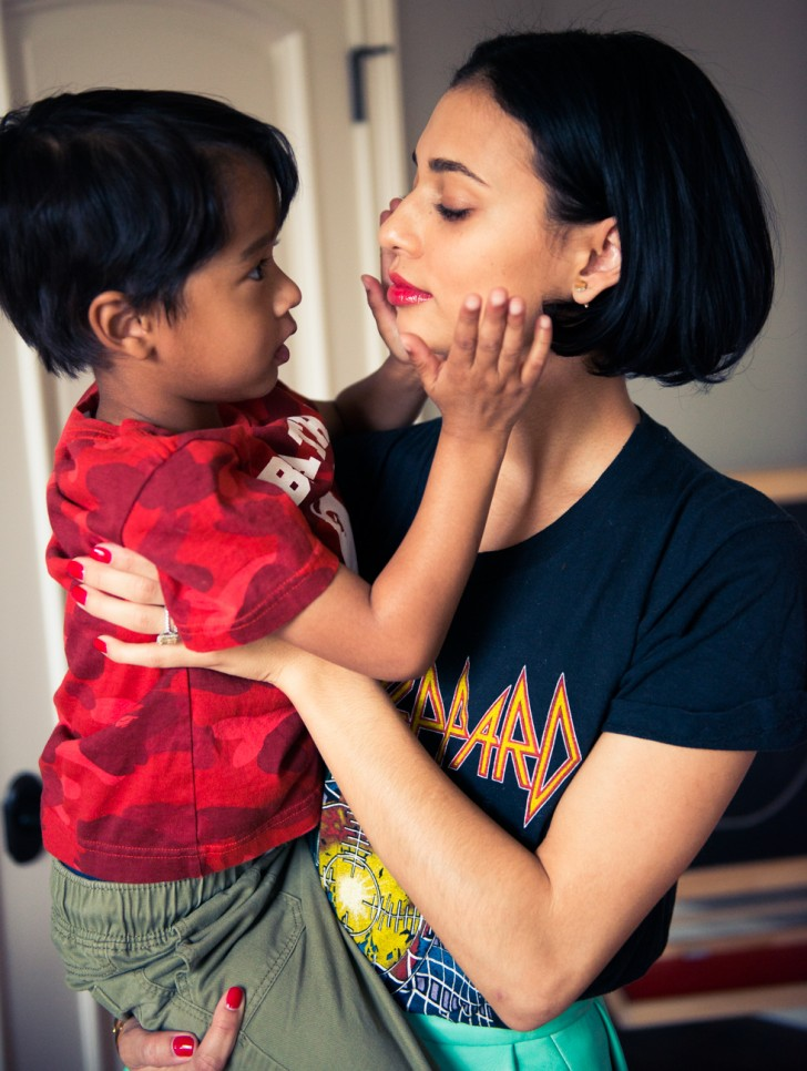 the best mom moments