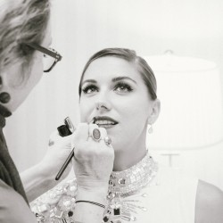 Getting Ready with Alex Morgan
