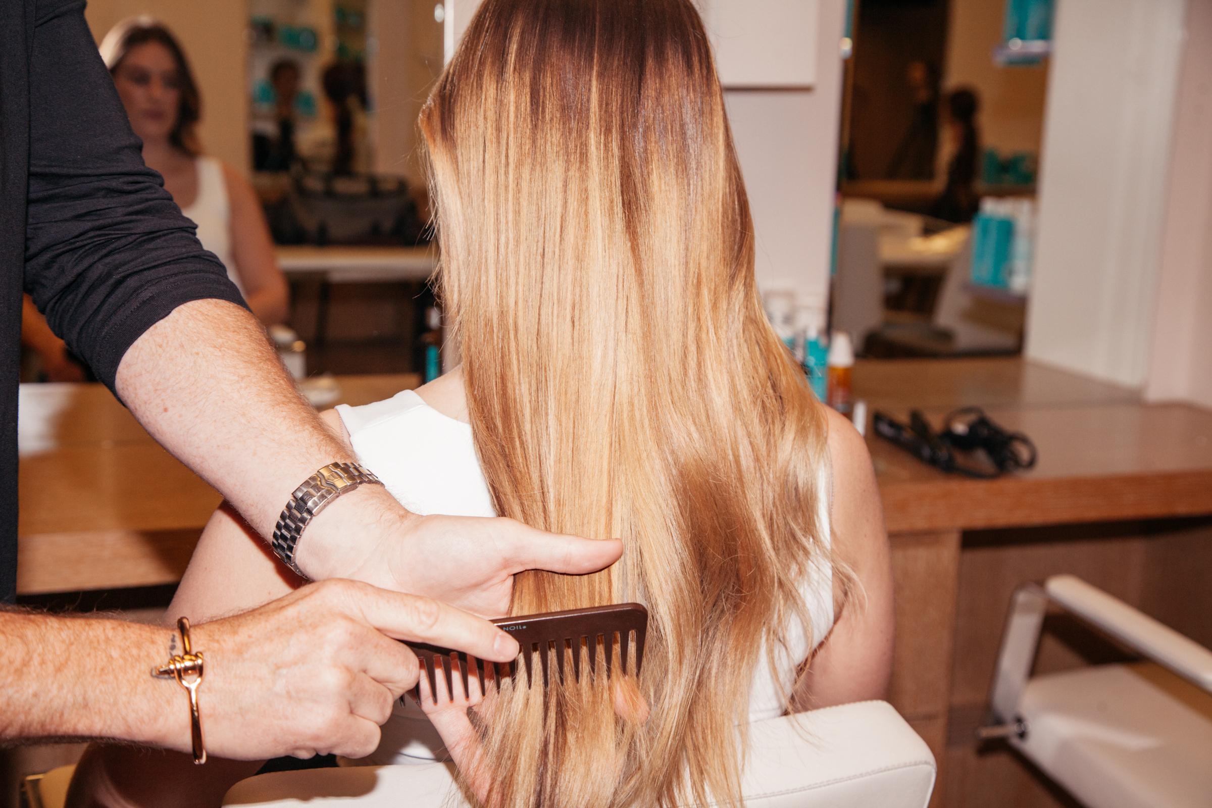 Brilliant How To Do A French Braid Bun Wedding Hair Hairstyle Inspiration Daily Dogsangcom