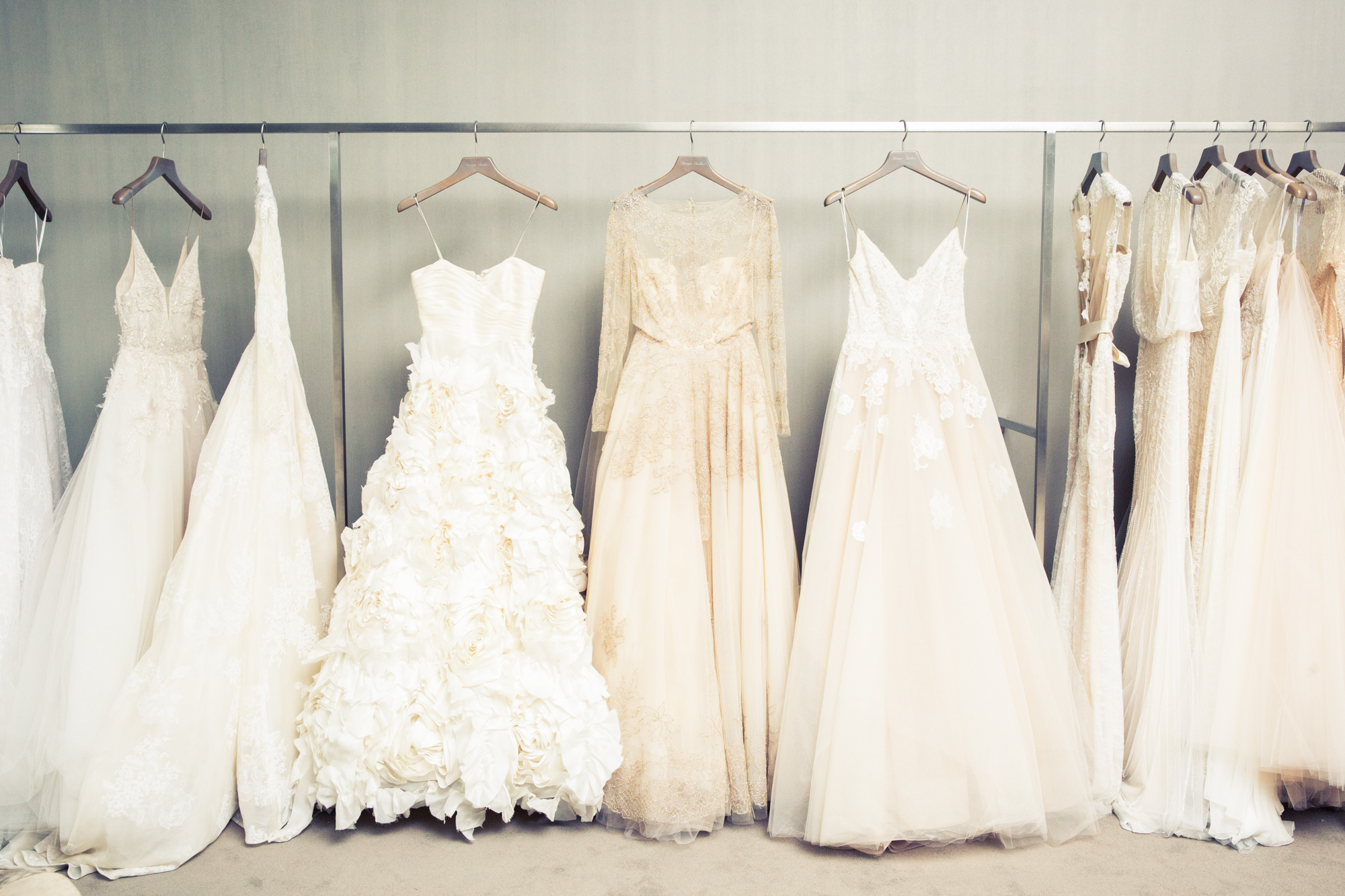 Inside the Wedding Dress Designer Monique Lhuillier Archive - Coveteur