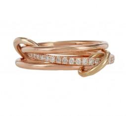Sonny Gold Ring