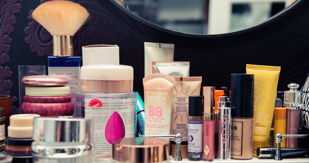 The Best Drugstore Beauty Finds