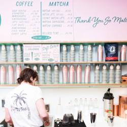 How to Caffeinate Like Gigi Hadid