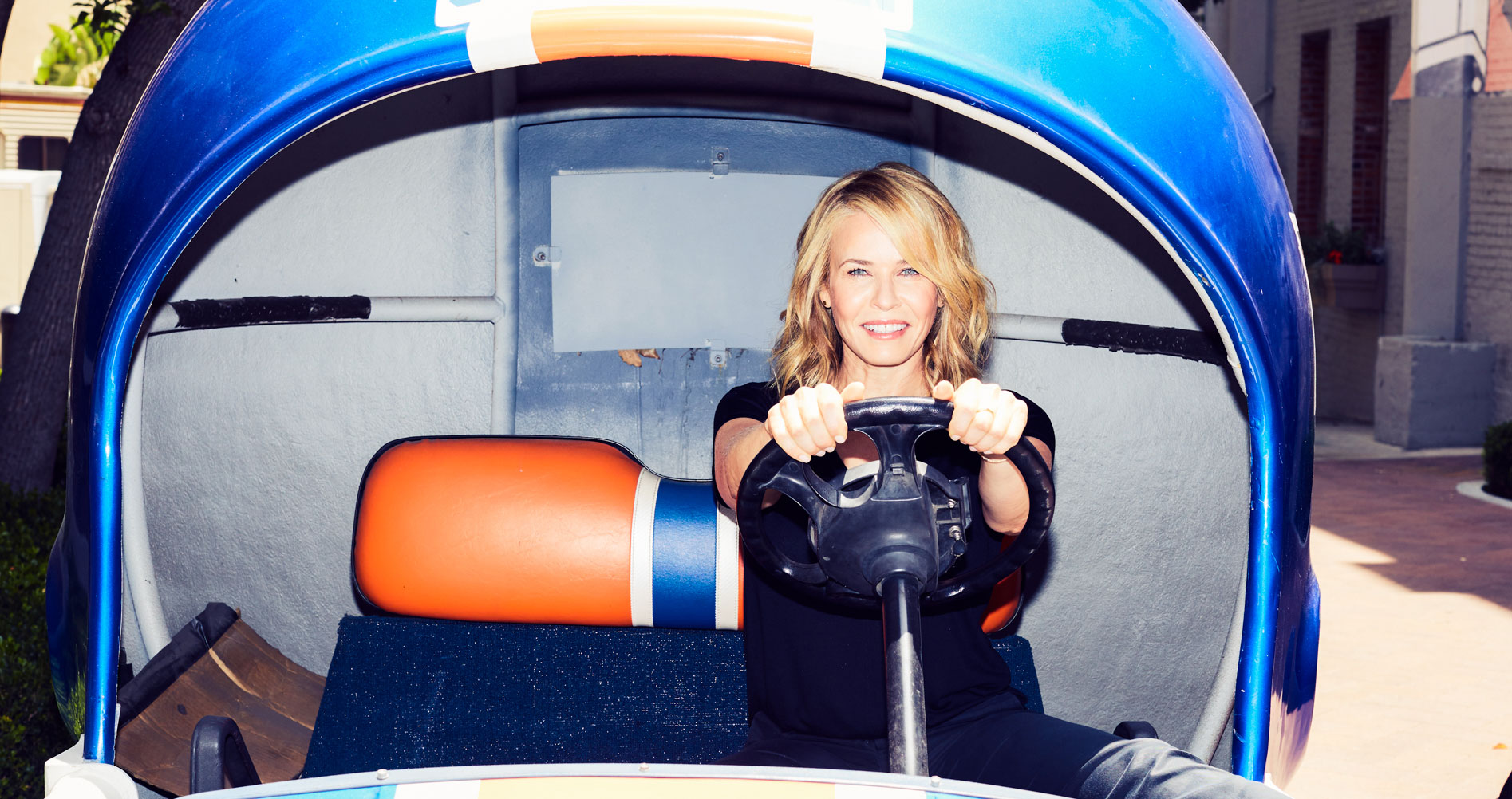 Chelsea Handler Has Some Advice For You