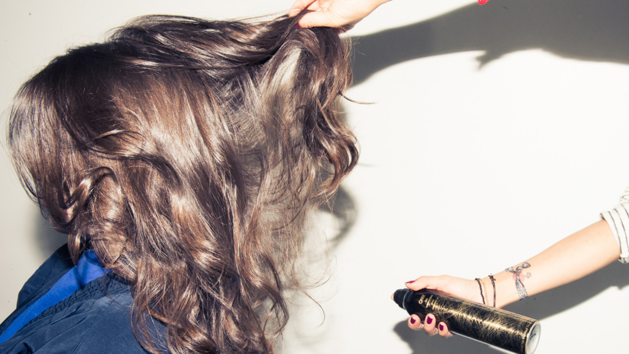 The 3-Day Hair Cycle That Lets You Skip Shampoo