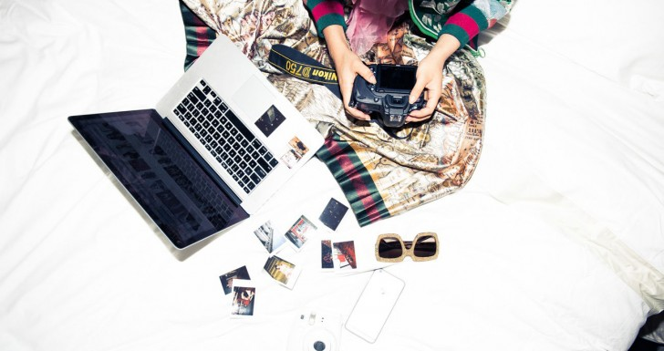 How to Take a Workation and Travel as a Freelancer