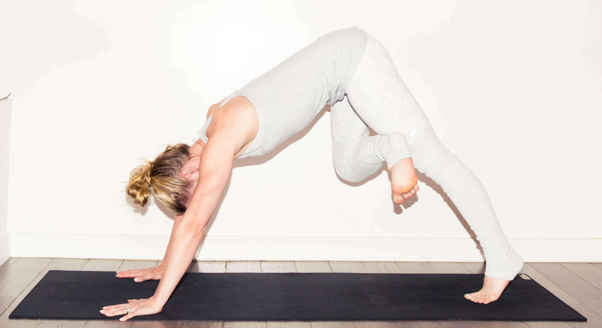 6 Yoga Moves to Do Right Now