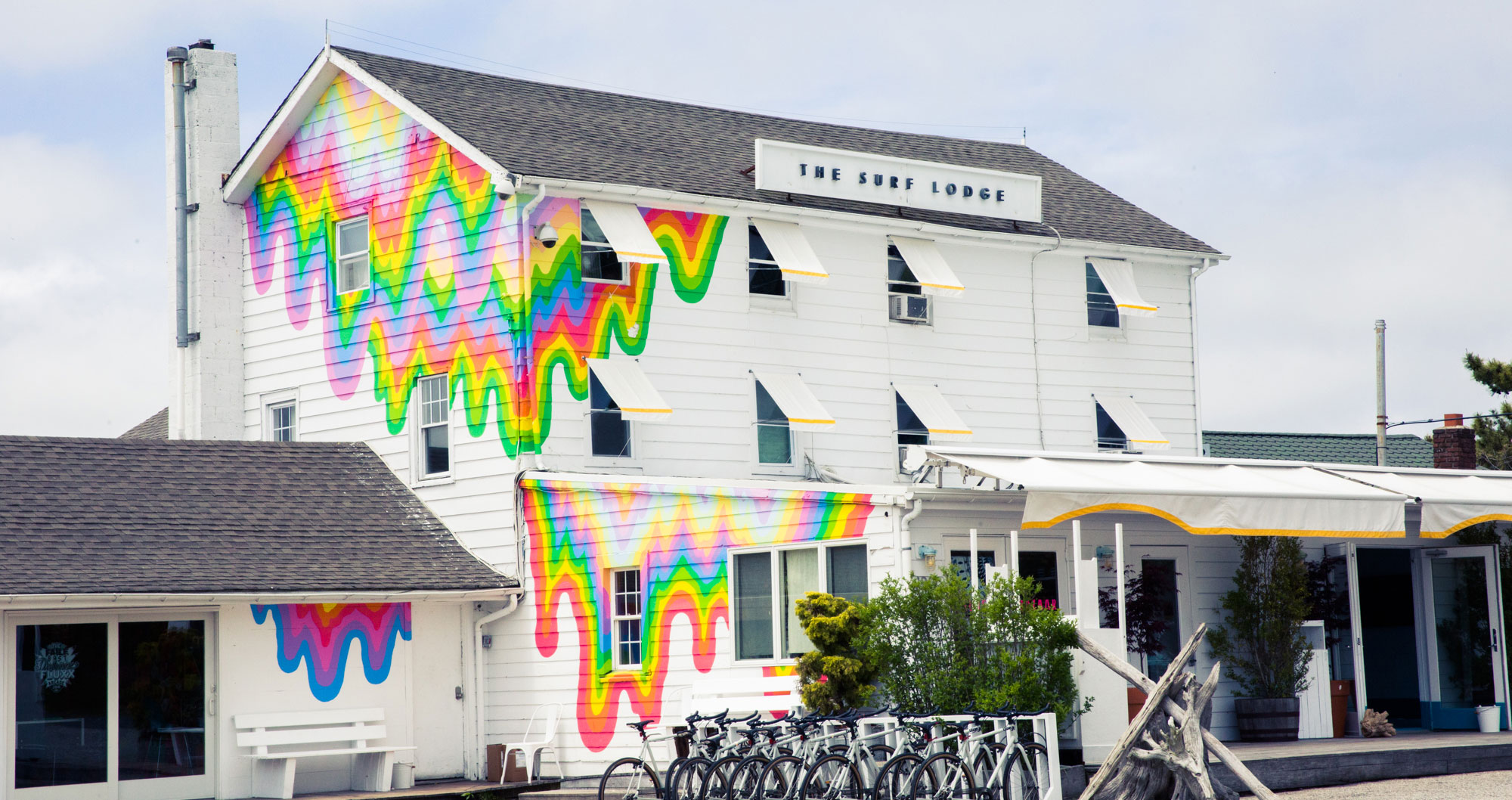11 Decor Cues to Copy from the Coolest Spot in Montauk