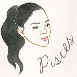 August 2016 Horoscopes: Pisces