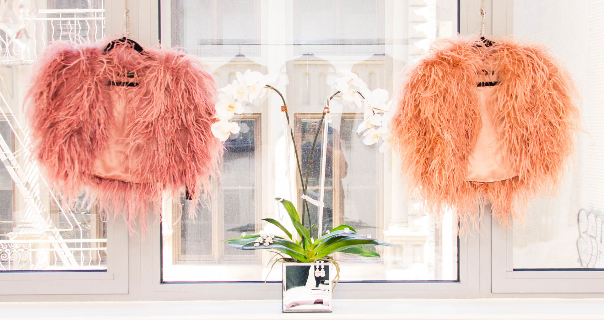 Bella Hadid's Stylist Let Us Raid Her Closet