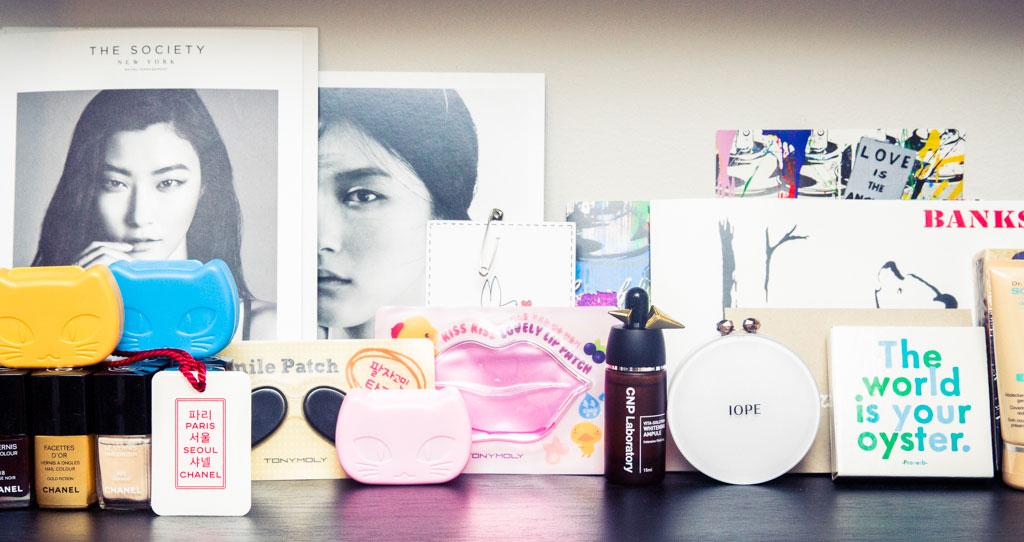 The Ultimate Korean Summer Skincare Routine