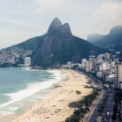 The First-Timer's Guide to Rio de Janeiro
