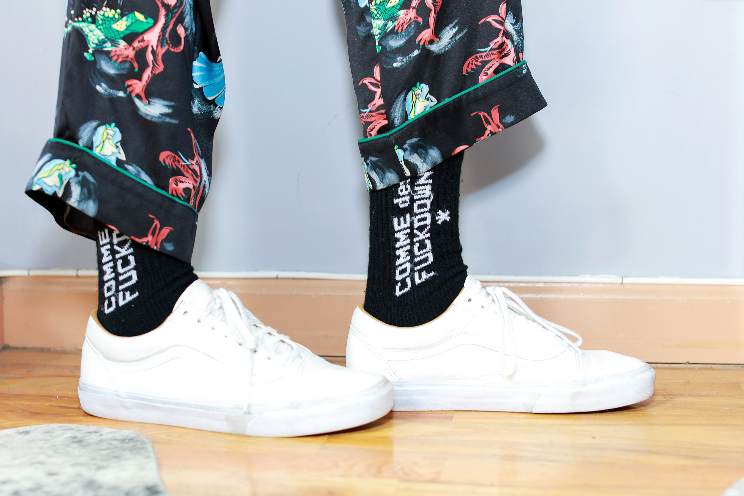 Inside Menswear Stylist Matthew Henson