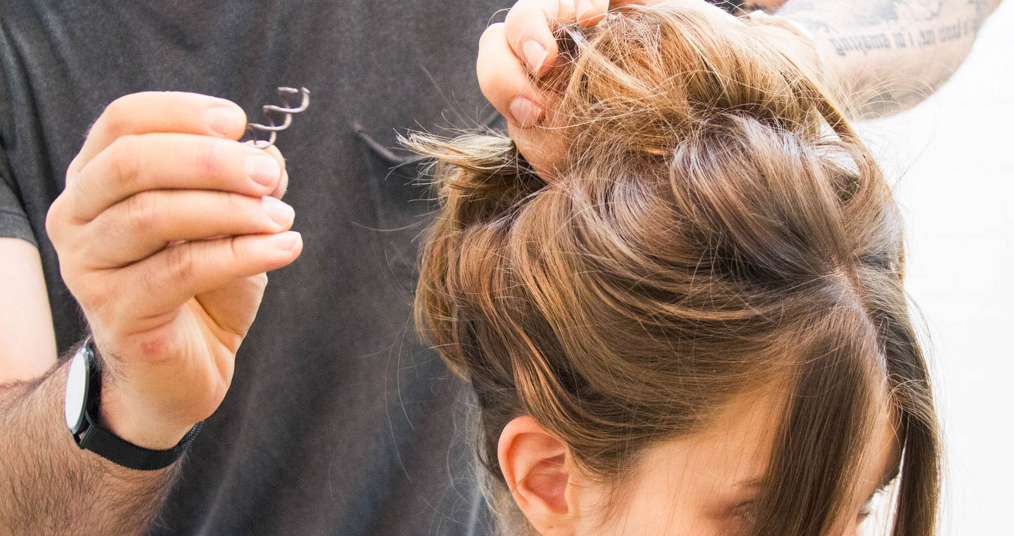 Try This No-Hot-Tool-Needed Summer Hairstyle