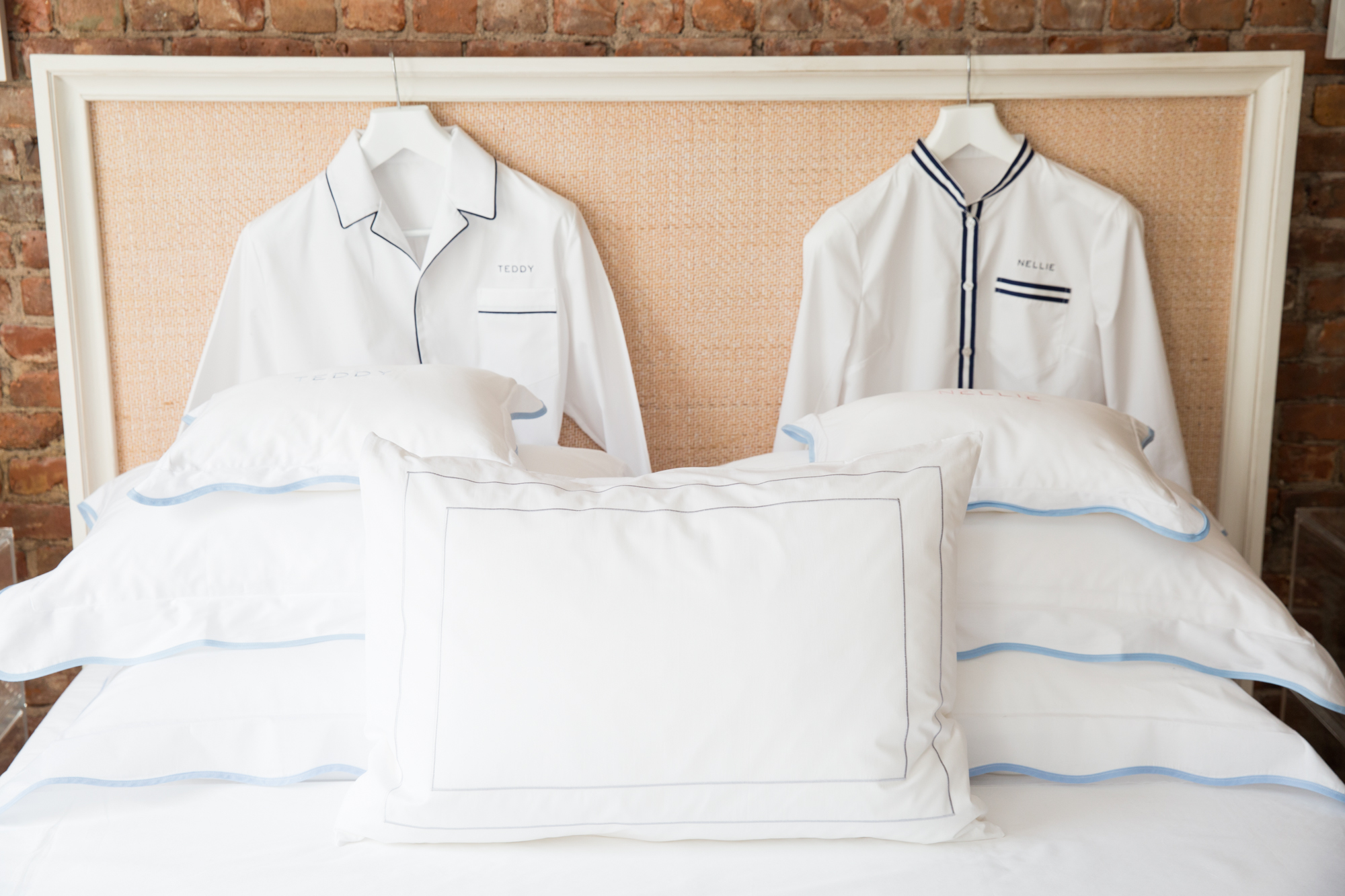 How to Become a Bedding Magnate