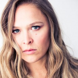 Ronda Rousey Gets Real About Social Media