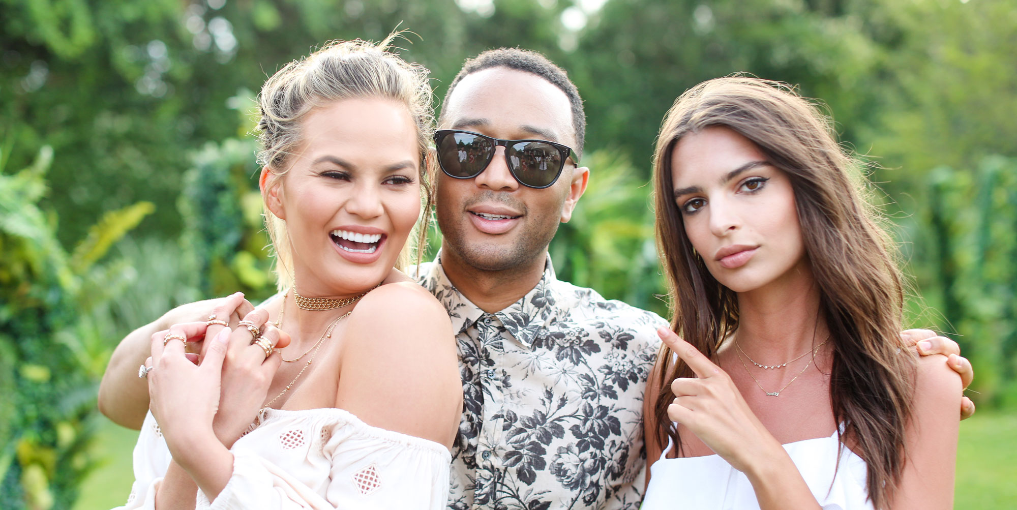 Danielle Does: How to Throw A Summer BBQ Like Chrissy Teigen in 5 Easy Steps