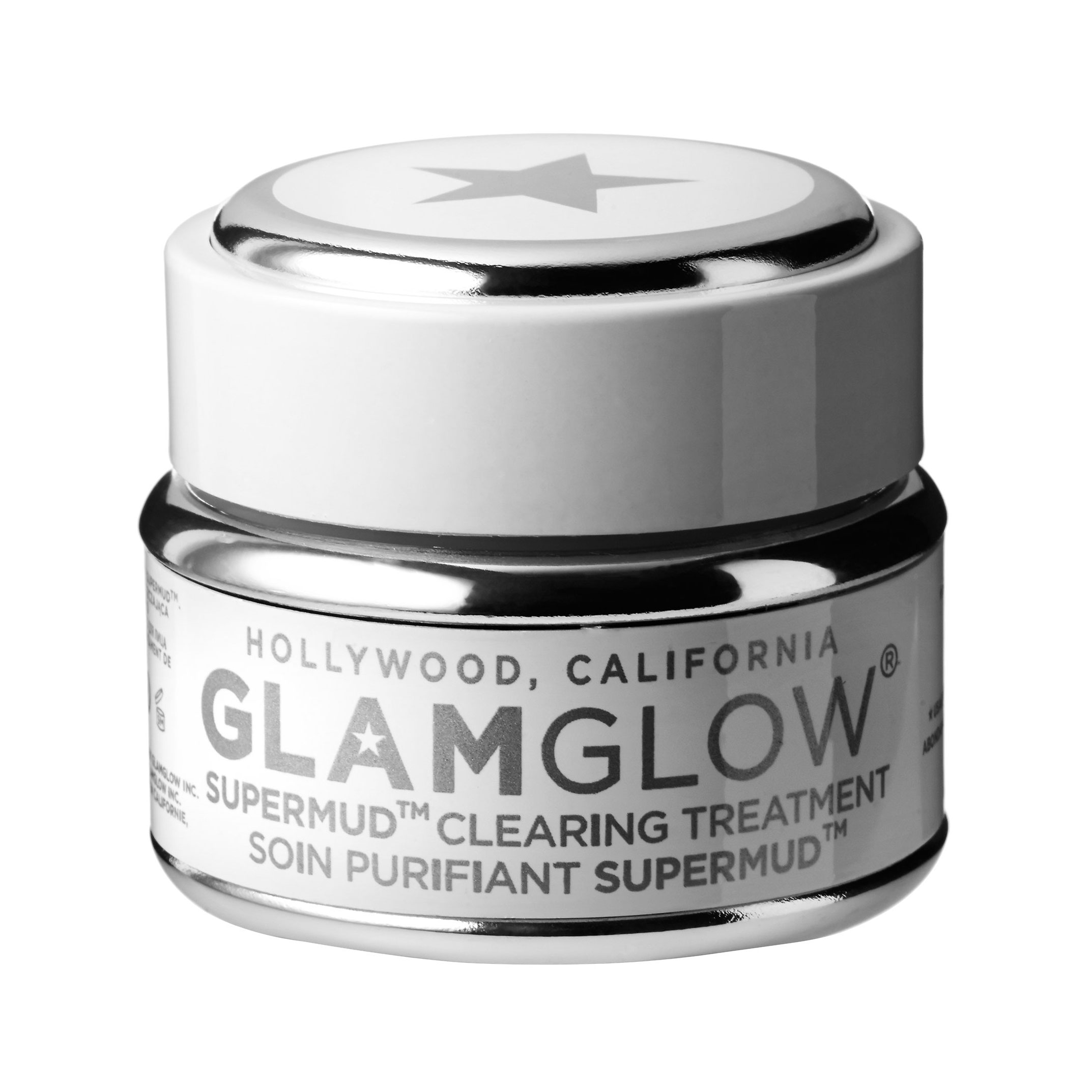 Products That Will Fix Your Skin Problems Fast Coveteur Glamglow Supermud 50 Gr