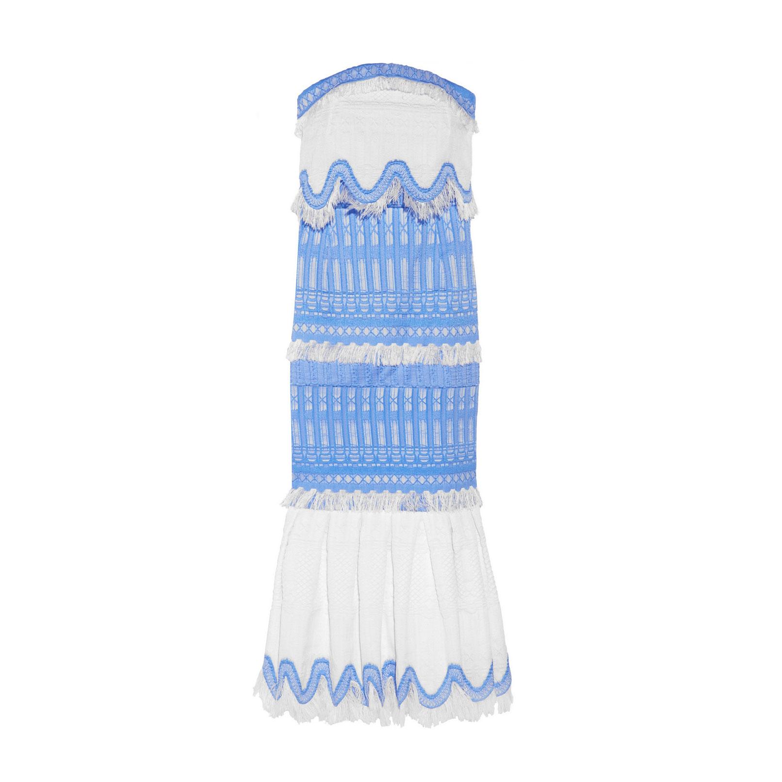 Non Traditional Wedding Dress Alternatives Coveteur