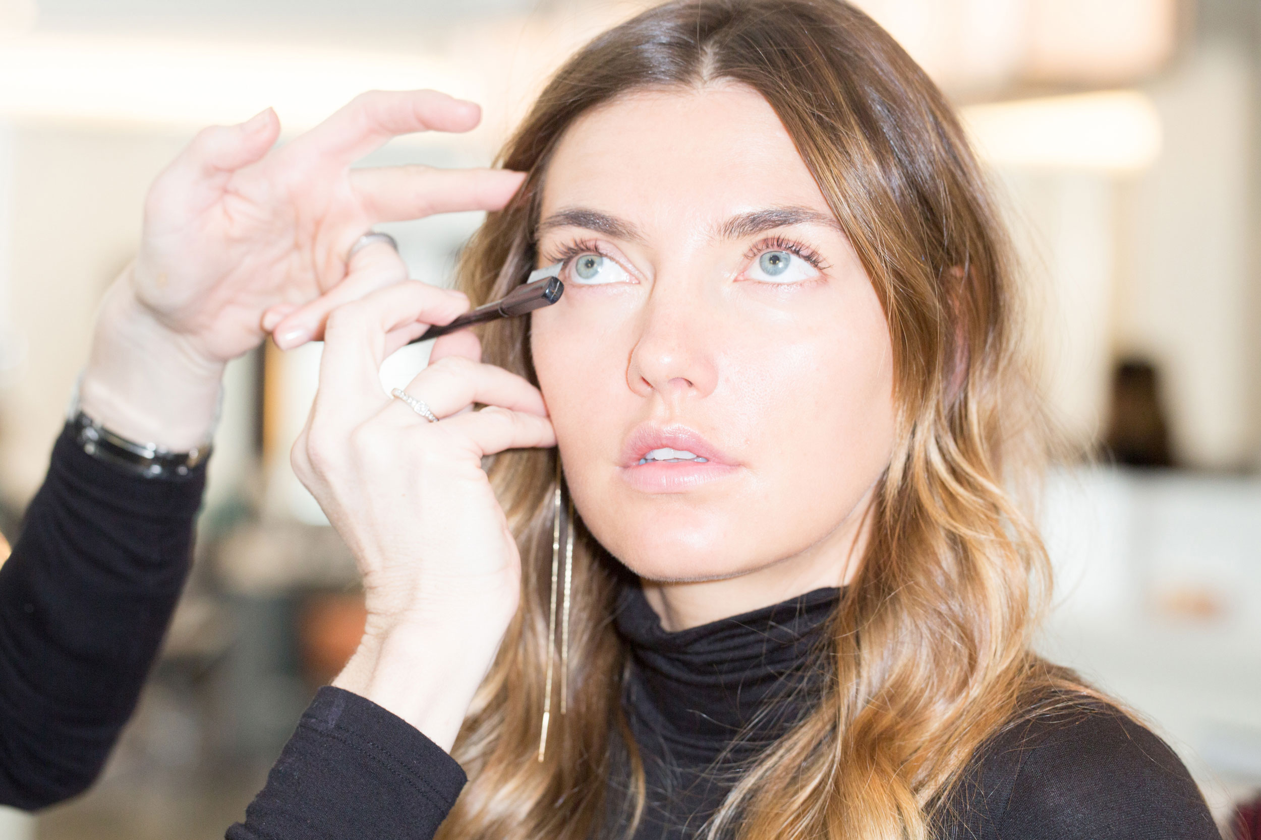 How To Get The No Makeup Makeup Look Coveteur