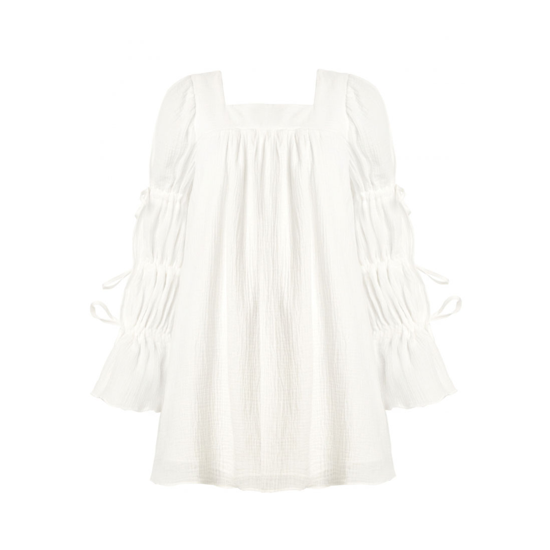 Non-Traditional Wedding Dress Alternatives