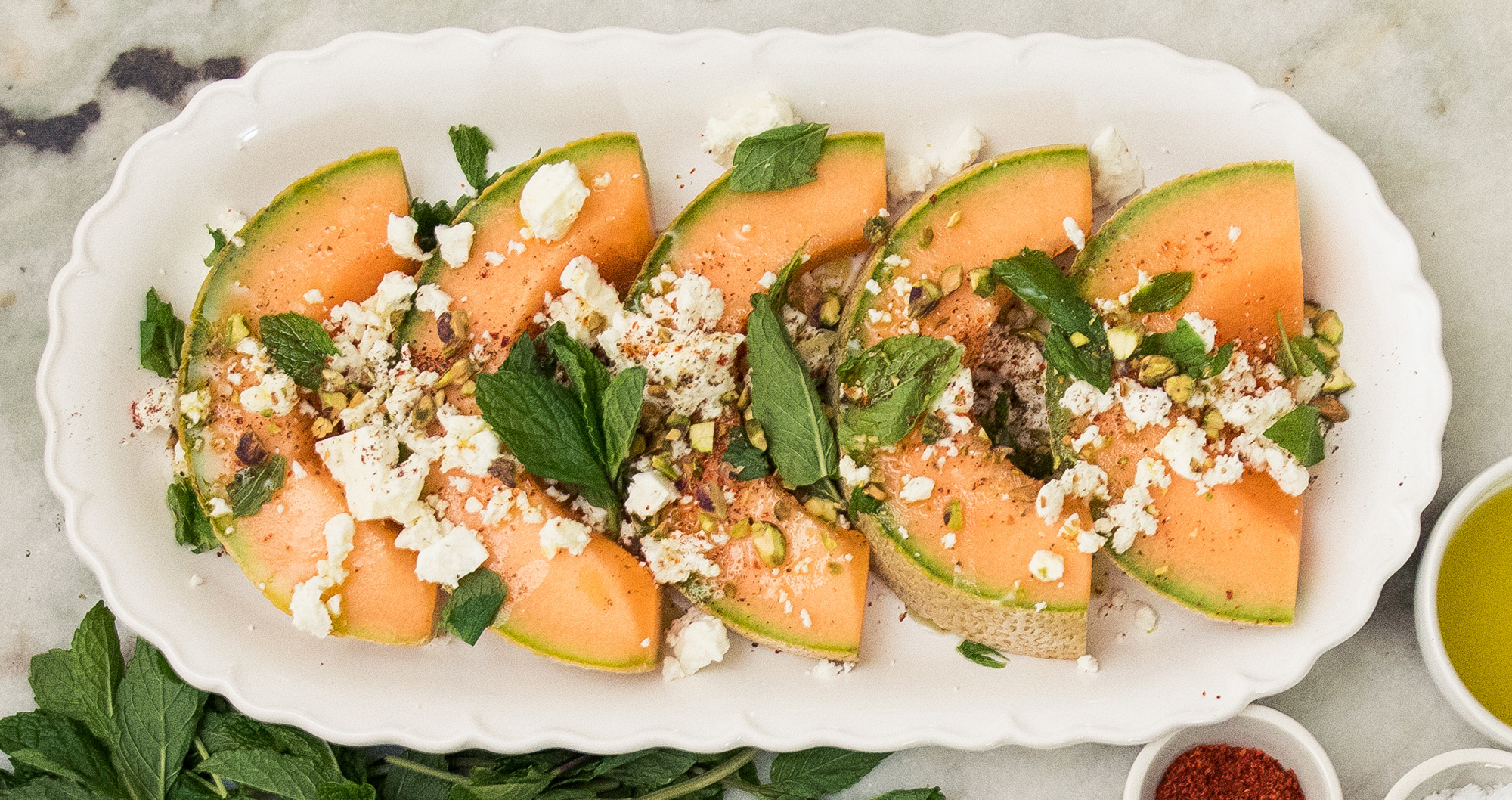 The Late Summer Salad You Need to Make This Weekend