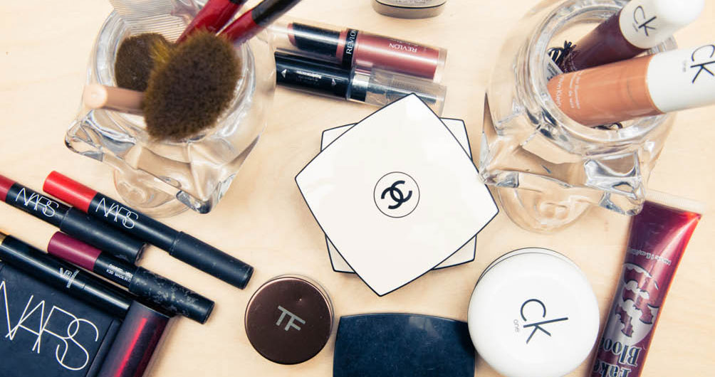 Stash These Beauty Products at Your Desk
