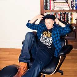 Complex's Editor-in-Chief Gives The Best Career Advice