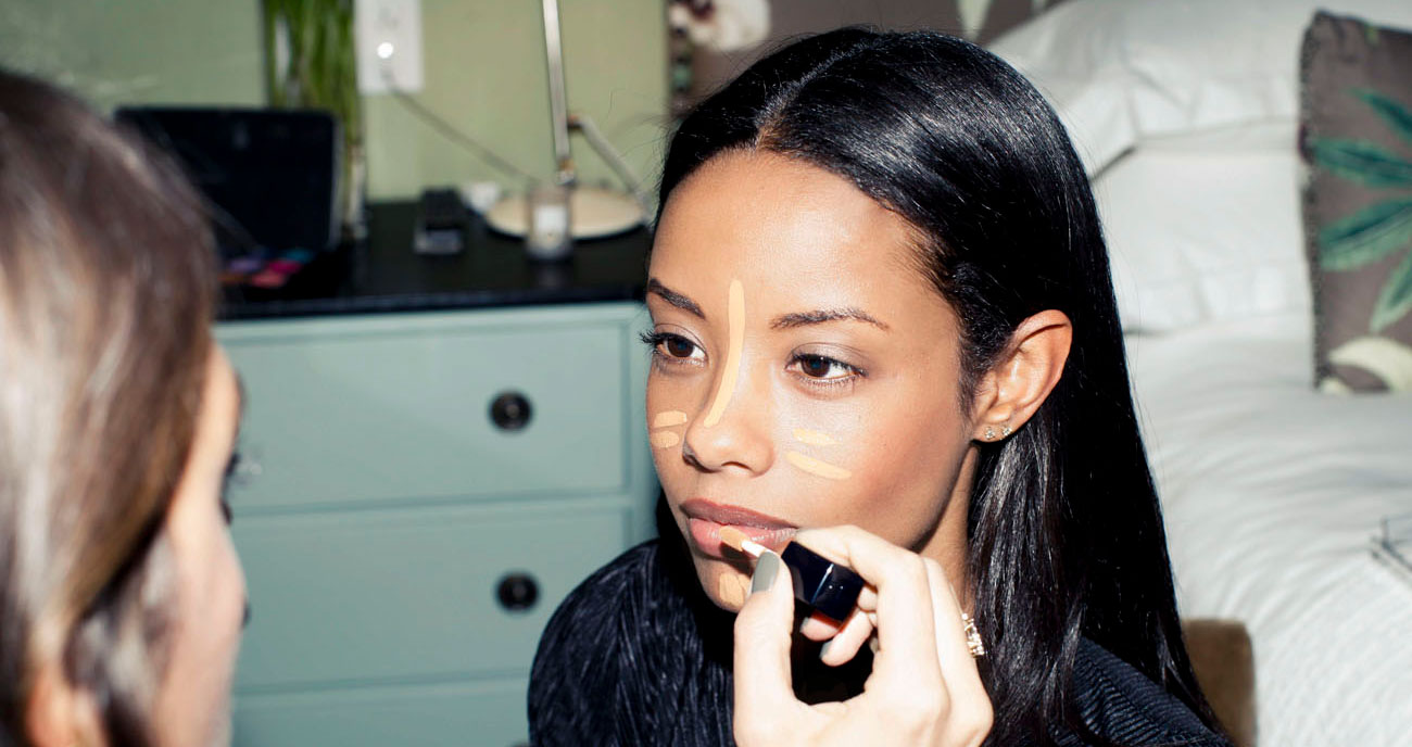 The Best Foundation & Concealer Picks for Women of Color