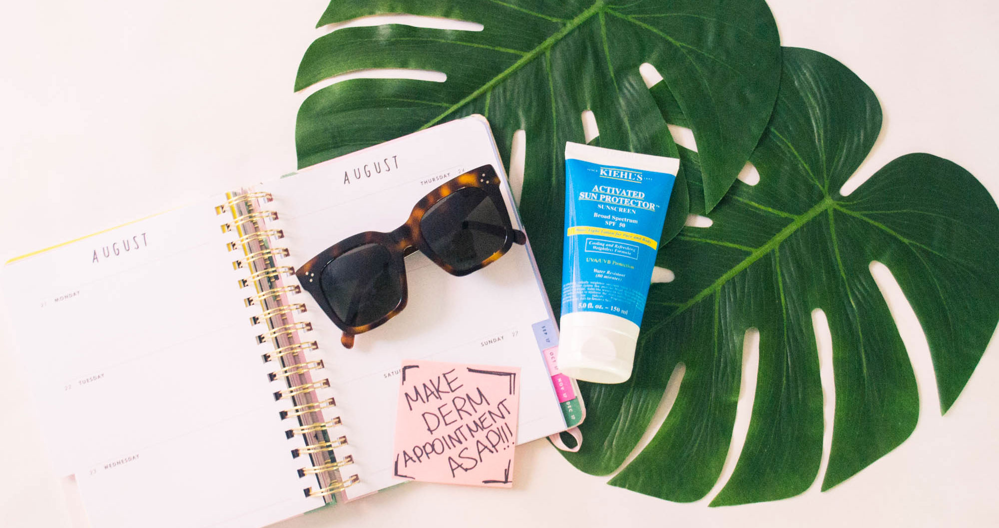 Why You Need to Schedule a Post-Summer Derm Appointment ASAP