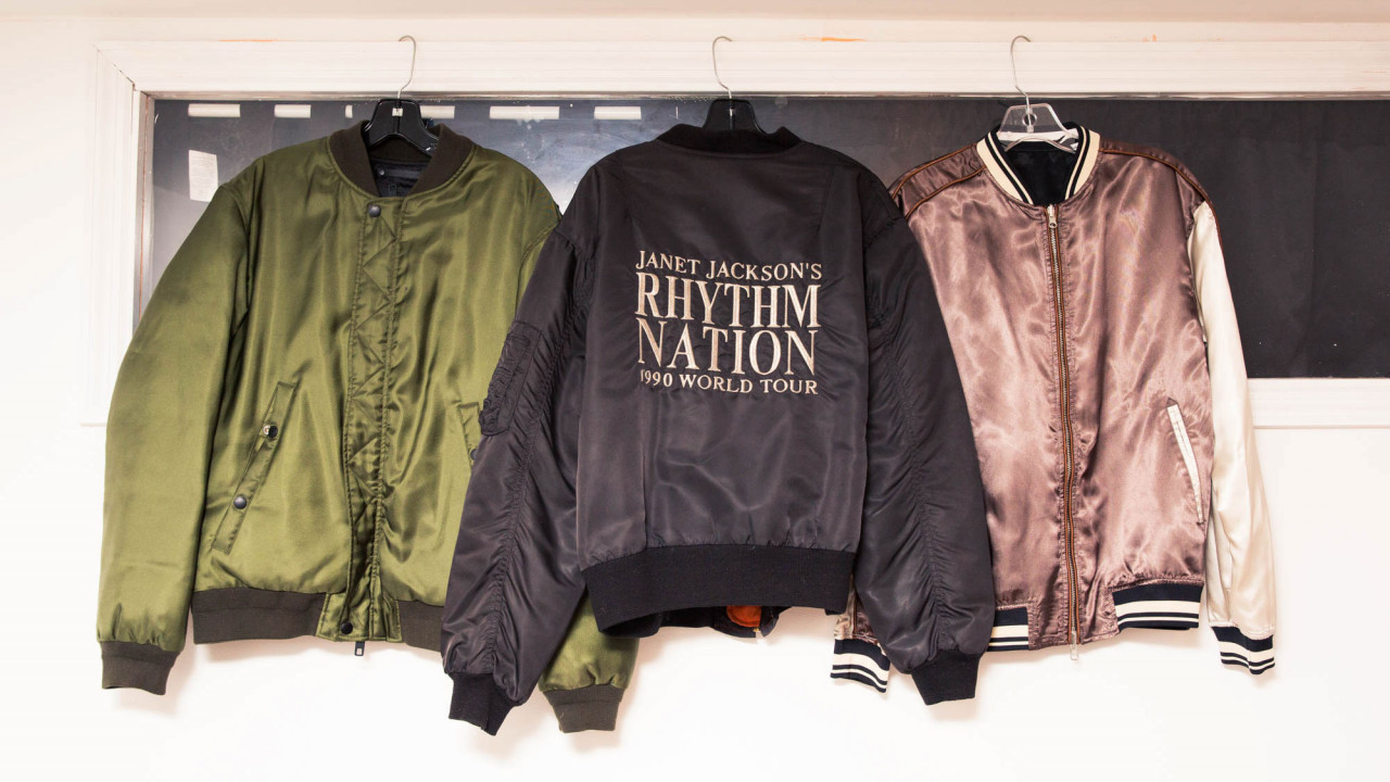 This Stylist Owns the Holy Grail of Vintage Tour Merch