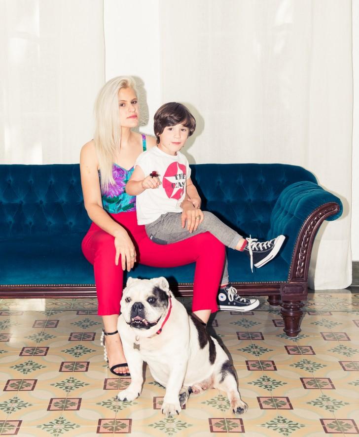 Lara Coppola Wikipedia >> Inside Fashion Stylist Lara Estefan Coppola S Closet Coveteur