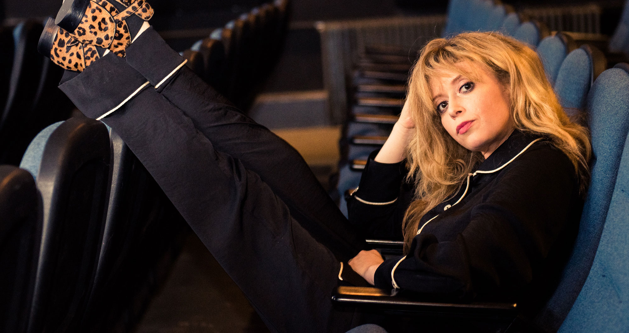 Natasha Lyonne's Guide to the East Village