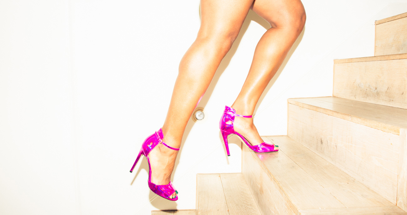The Definitive Guide to Laser Hair Removal for Women of Color