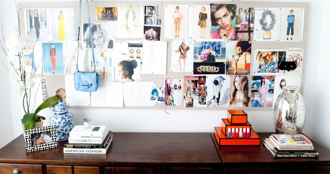 It's Time to Clean Up Your Desk