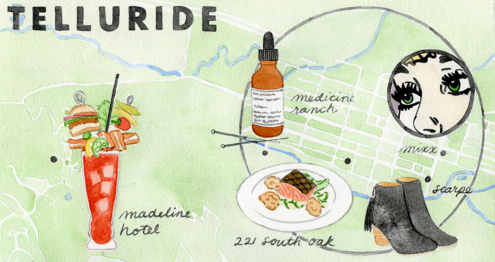 Why You Need To Make Telluride Your Next Weekend Getaway