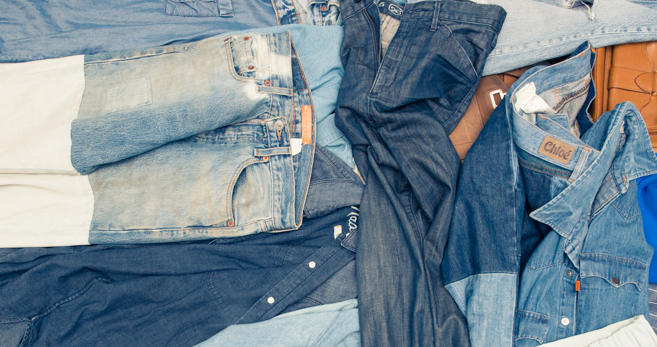 How to Not Hate Jean Shopping