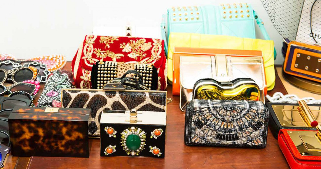 The Best Bags from Coveteur Closet History