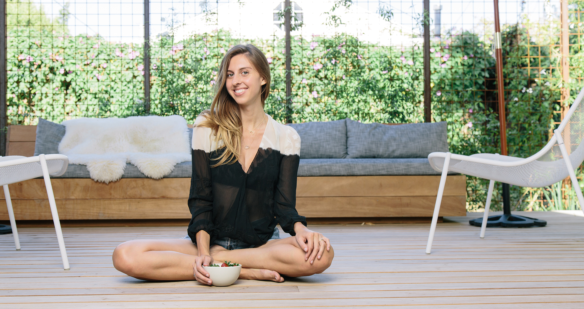 24 Hours in the Day of the Life of a Wellness Expert