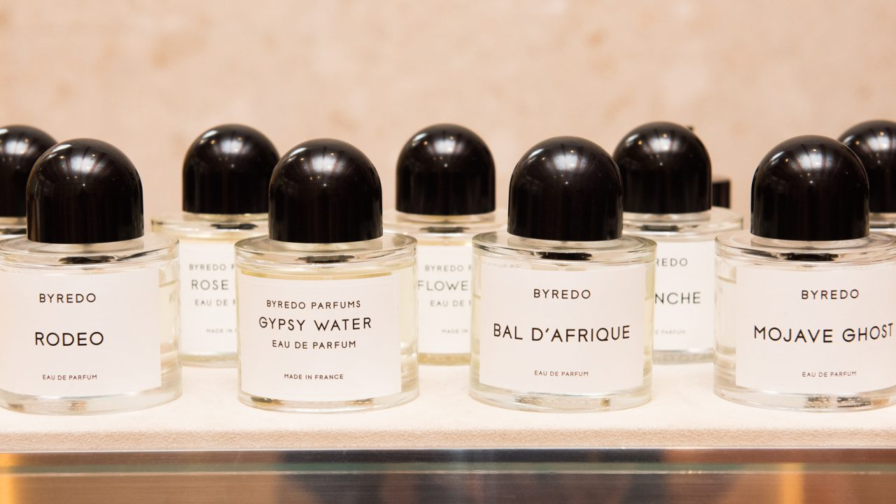 How Byredo Won the Fragrance Game