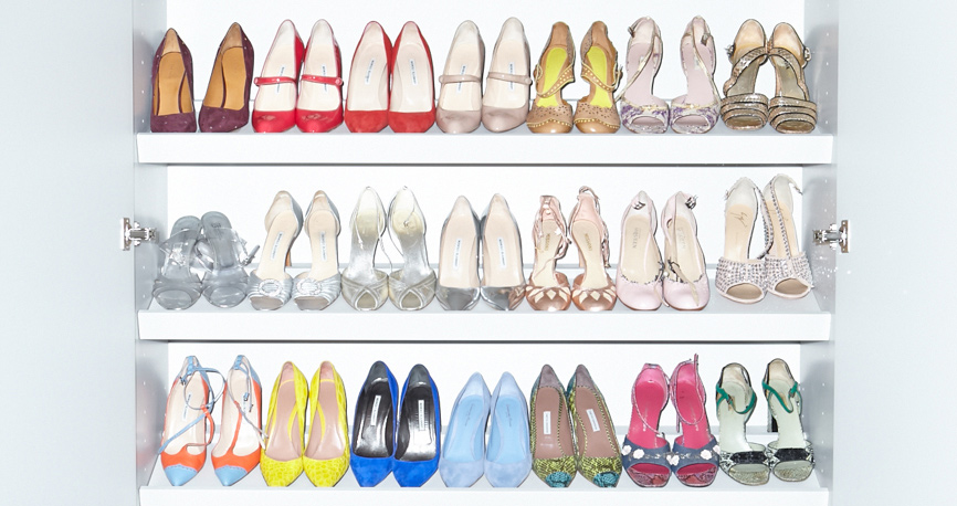 The Best Shoes In Coveteur History