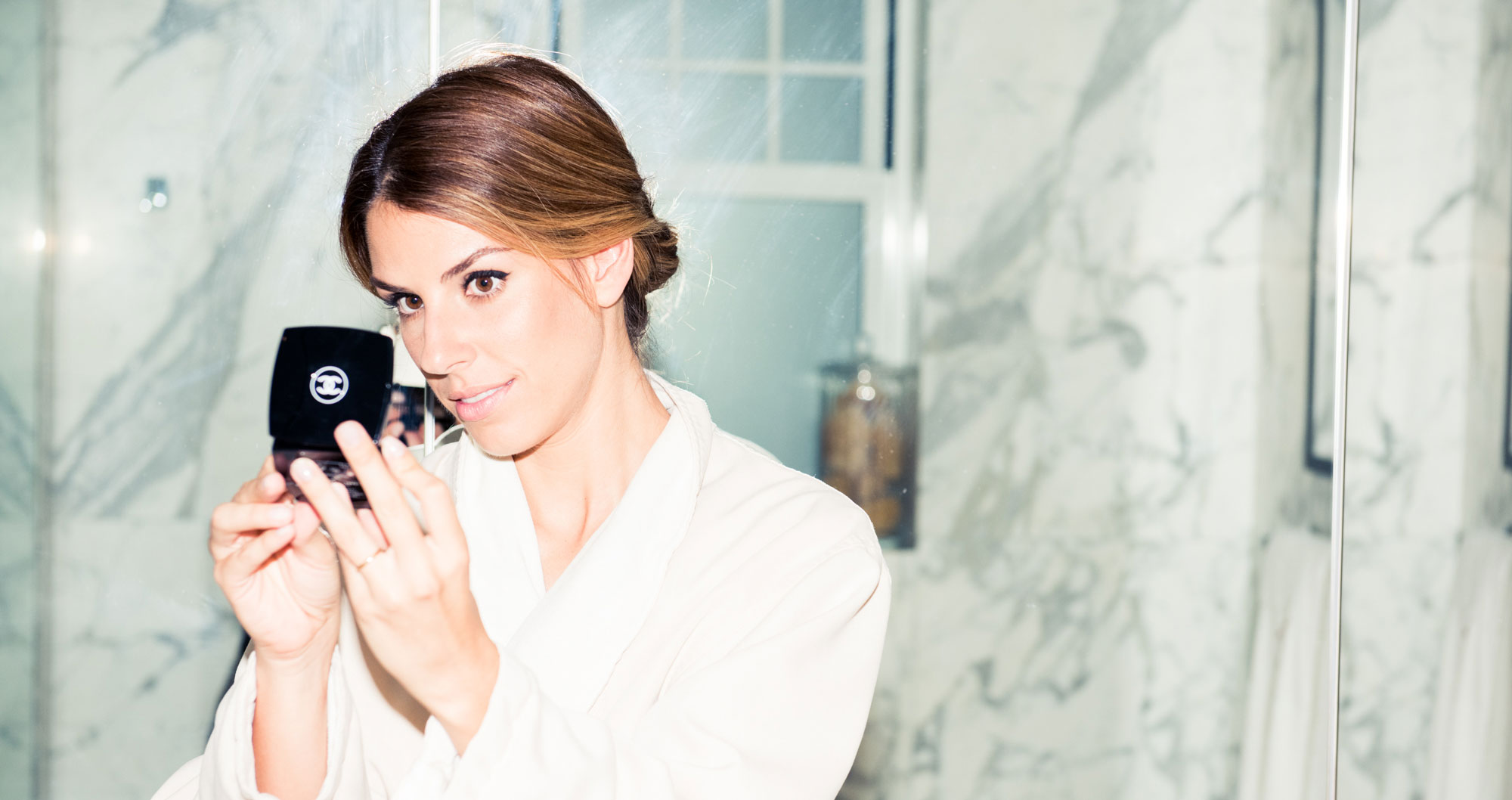 How a Fashion Insider Gets Ready for a CHANEL Event