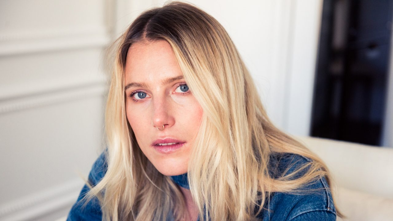 Dree Hemingway is One of the Coolest Girls We Know
