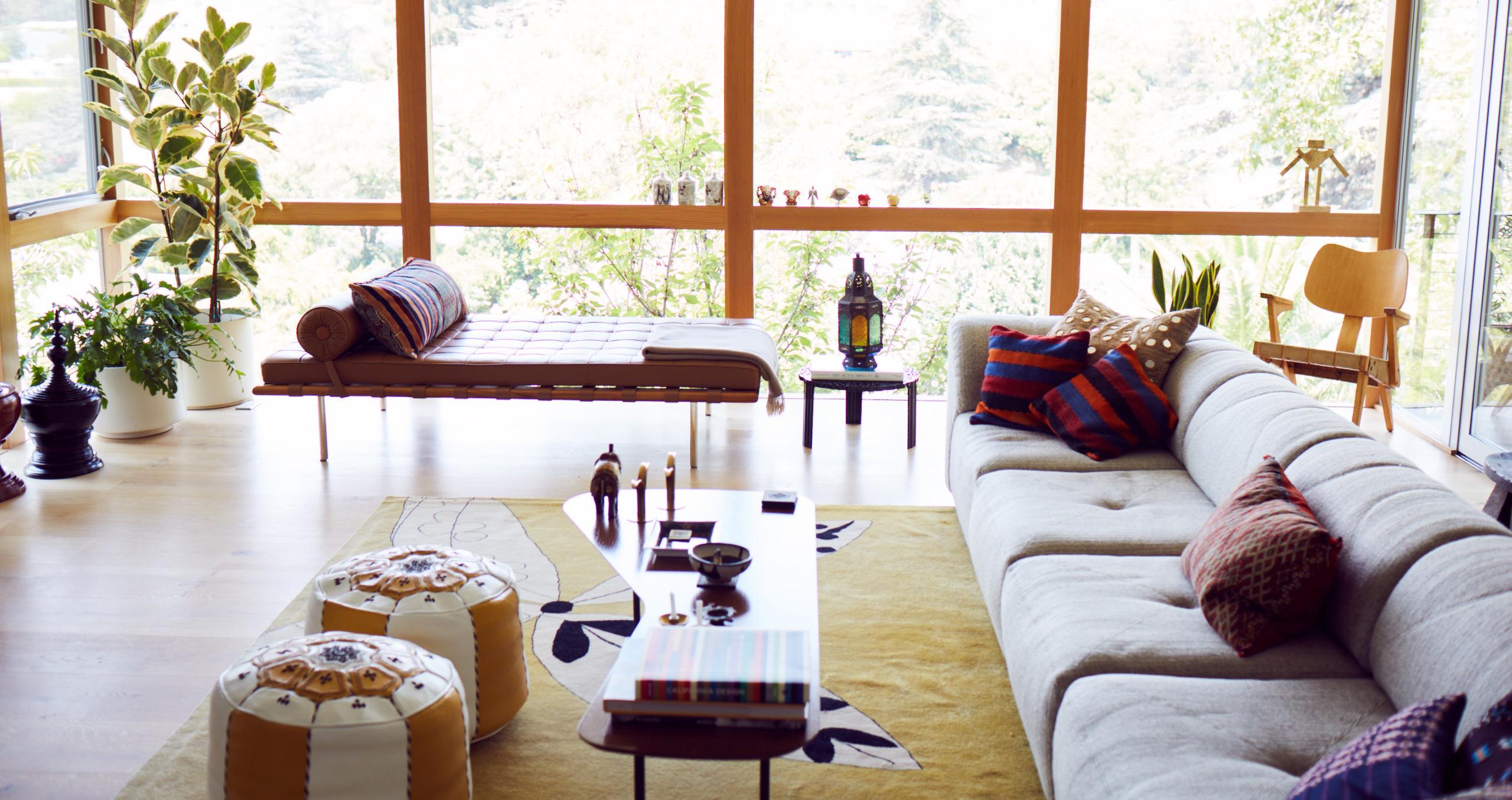 Inside Ramya Giangola