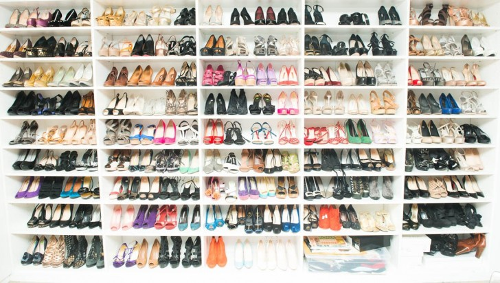 Exceptionnel Elizabeth Stewartu0027s Closet... Read More