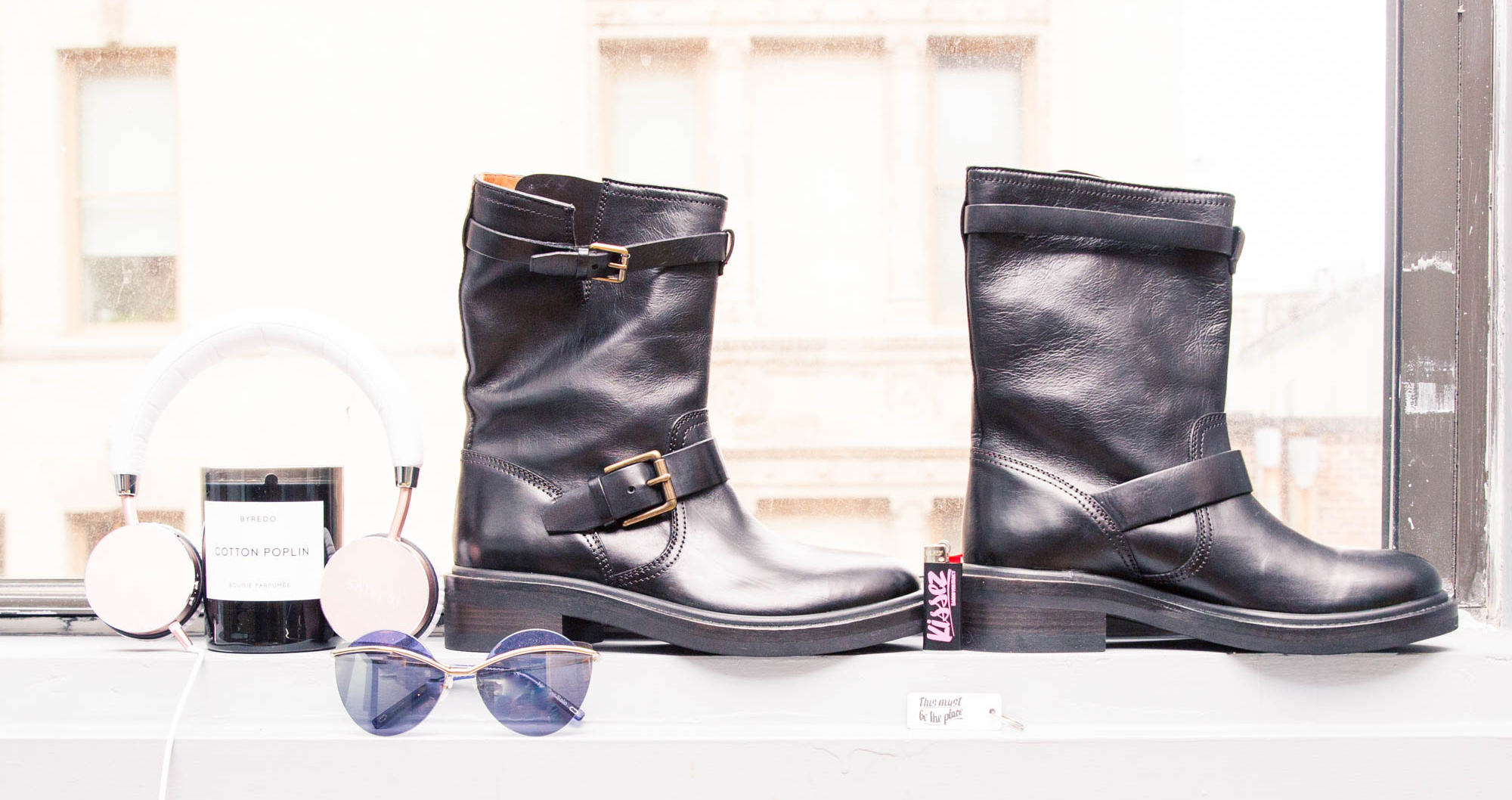 Our Favorite Fall Boots & The Women Who Love Them