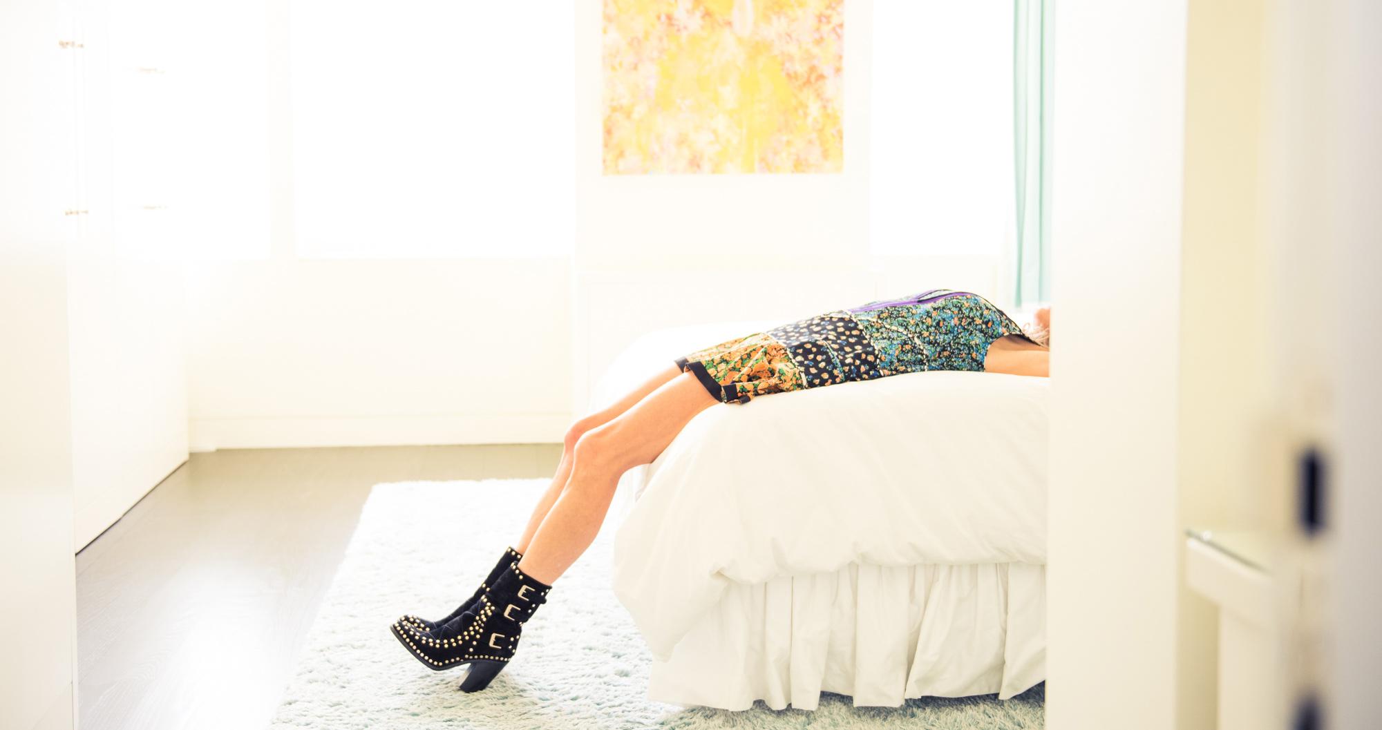 4 Ways to Make Your Bedroom More Zen